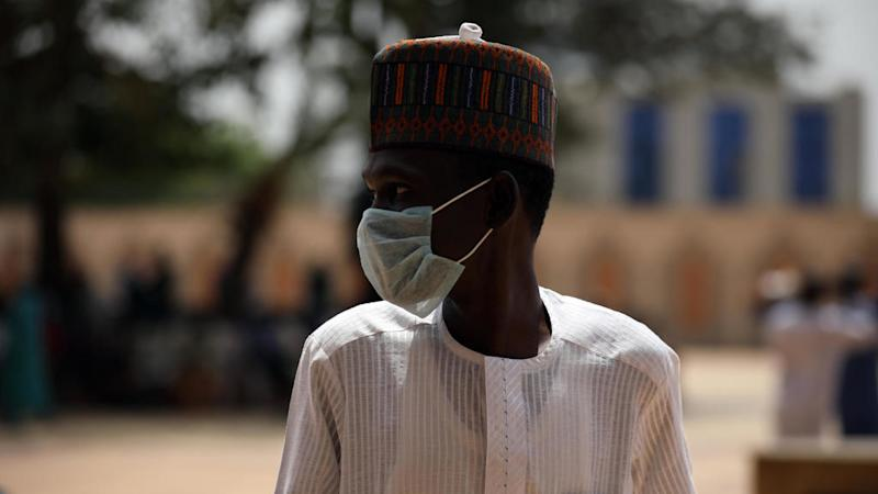 First coronavirus deaths in Nigeria and Zimbabwe as Covid-19 grips Africa