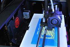 3-D printing market to grow 500% in 5 years
