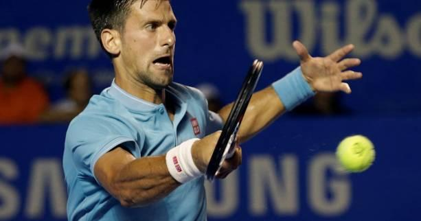 Tennis - ATP - Miami - Miami : Novak Djokovic incertain