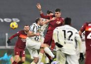 Serie A - Juventus v AS Roma