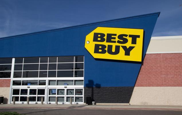 Best Buy Hits New 52-Week High: Will the Uptrend Continue?