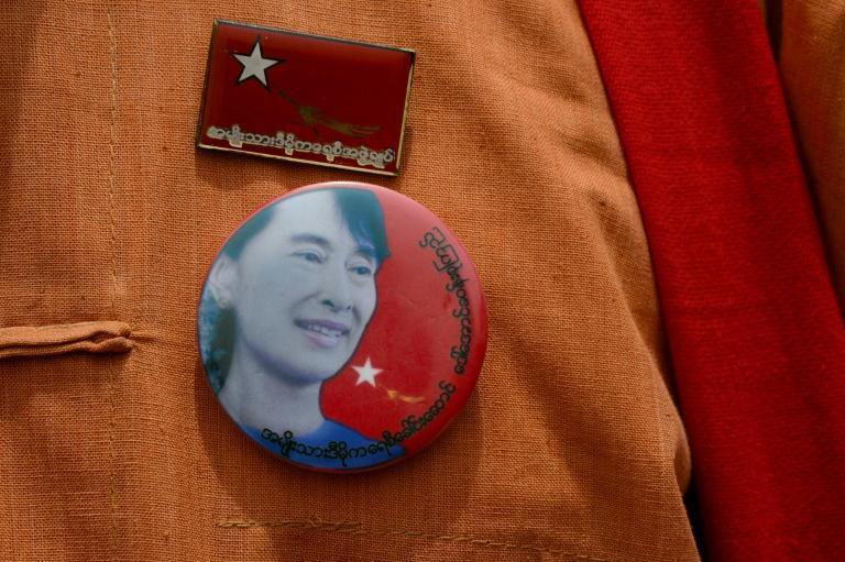 As she enters another stint of house arrest, Aung San Suu Kyi remains in the hearts of many in Myanmar