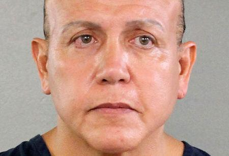 Pipe bomb suspect Cesar Sayoc scheduled for Election Day court hearing