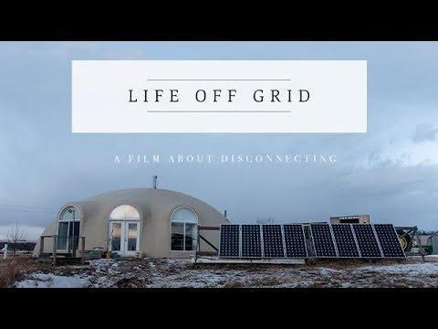 "<p>Life Off Grid follows director Jonathan Taggart and producer Phillip Vannini over two years as they travel across Canada speaking to people who live completely off-grid, visiting their homes and learning about the challenges and and nuances of their experiences.<br></p><p><a href=""https://www.youtube.com/watch?v=x4UsgGcUiF4"" rel=""nofollow noopener"" target=""_blank"" data-ylk=""slk:See the original post on Youtube"" class=""link rapid-noclick-resp"">See the original post on Youtube</a></p>"