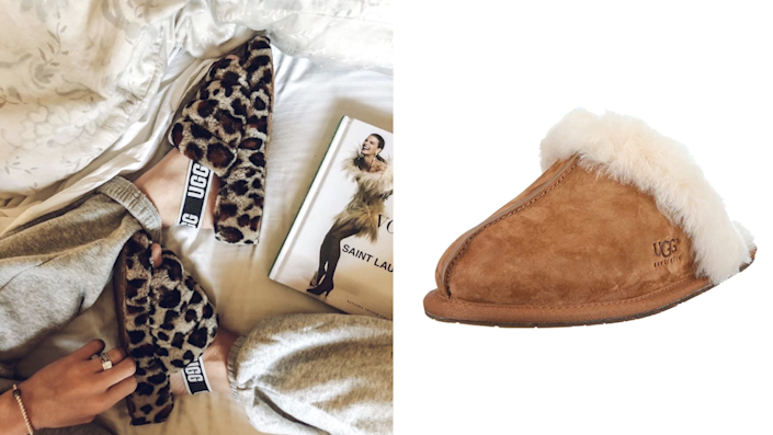 Best gifts for girlfriends: Ugg slippers