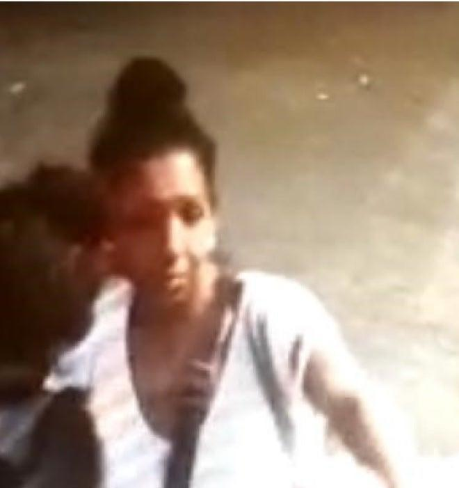 The other woman was seen nearby and may have information (Metropolitan Police/PA)
