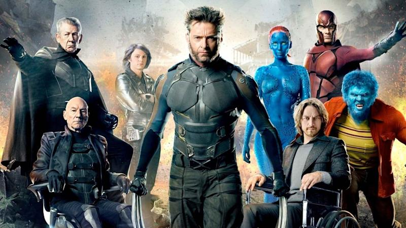 When will the X-Men join the MCU?