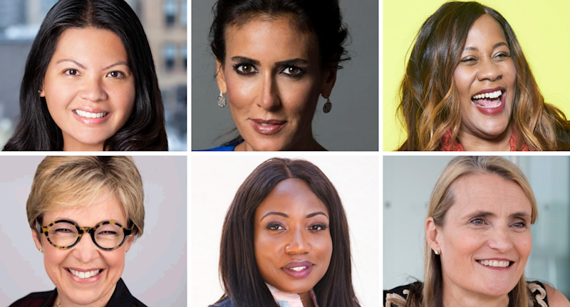 The HERoes Top 100 women executives 2019