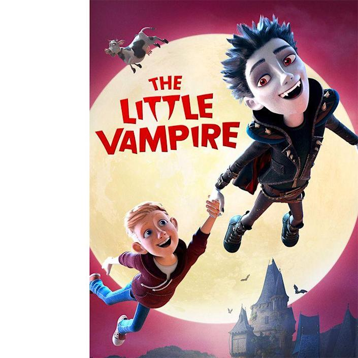 """<p><a class=""""link rapid-noclick-resp"""" href=""""https://www.netflix.com/search?q=halloween&jbv=80187106&jbp=89&jbr=0"""" rel=""""nofollow noopener"""" target=""""_blank"""" data-ylk=""""slk:STREAM NOW"""">STREAM NOW</a></p><p>A kid obsessed with learning about the dead meets and befriends an unusual friend. Together, Tony and Rudolph join up to keep Rudolph and his family safe from a group of vampire hunters.</p>"""