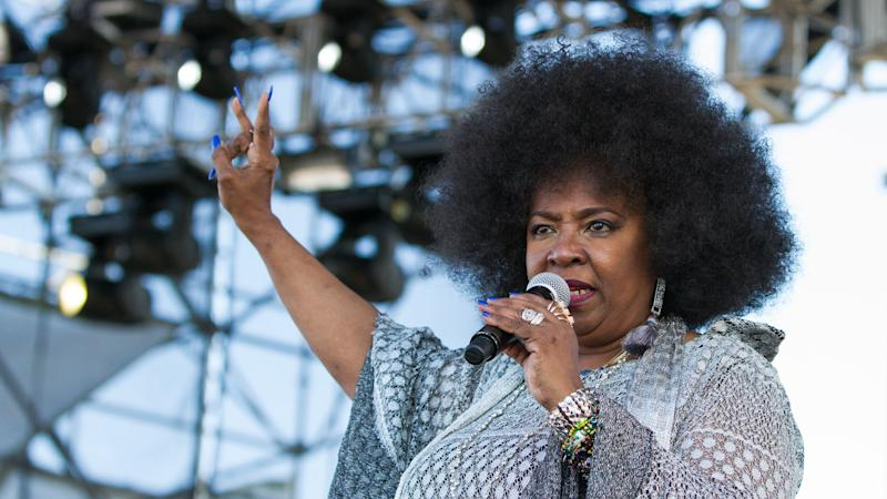 Legendary Singer Betty Wright Passes Away at 66