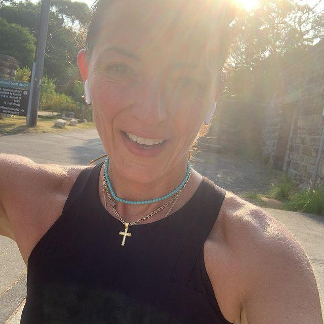 """<p>Setting achievable and realistic goals is a failsafe method to making sure you keep making progress. They don't have to be ginormous but they should challenge you. Don't sell yourself short – you can achieve great things with a plan. Why not set yourself a 10k goal, like Davina? </p><p>This is what happened when one WH staffer used a <a href=""""https://www.womenshealthmag.com/uk/health/mental-health/a35042762/goal-planner-review/"""" rel=""""nofollow noopener"""" target=""""_blank"""" data-ylk=""""slk:goal planner"""" class=""""link rapid-noclick-resp"""">goal planner</a>. </p><p><a href=""""https://www.instagram.com/p/B6gnstzFYKg/"""" rel=""""nofollow noopener"""" target=""""_blank"""" data-ylk=""""slk:See the original post on Instagram"""" class=""""link rapid-noclick-resp"""">See the original post on Instagram</a></p>"""