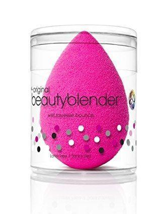 "<h3>Beautyblender <strong>Original Makeup Sponge</strong></h3><p>The iconic pink sponge that started it all. Here's your chance to stock up on <a href=""https://www.walmart.com/search?query=beautyblender&cat_id=7924299"" rel=""nofollow noopener"" target=""_blank"" data-ylk=""slk:Beautyblender's"" class=""link rapid-noclick-resp"">Beautyblender's</a> versatile makeup sponge — and for a couple bucks cheaper than everywhere else.</p><br><br><strong>Beautyblender</strong> beautyblender Original Makeup Sponge, Pink, $16.98, available at <a href=""https://www.walmart.com/ip/beautyblender-Original-Makeup-Sponge-Pink/111804086"" rel=""nofollow noopener"" target=""_blank"" data-ylk=""slk:Walmart"" class=""link rapid-noclick-resp"">Walmart</a>"