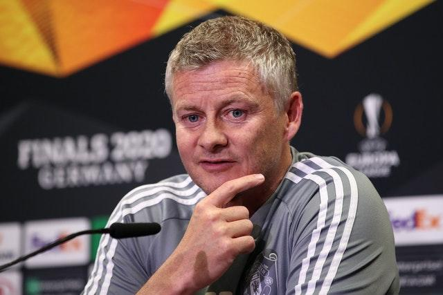 Ole Gunnar Solskjaer's first full season ended with a Europa League semi-final defeat to Sevilla