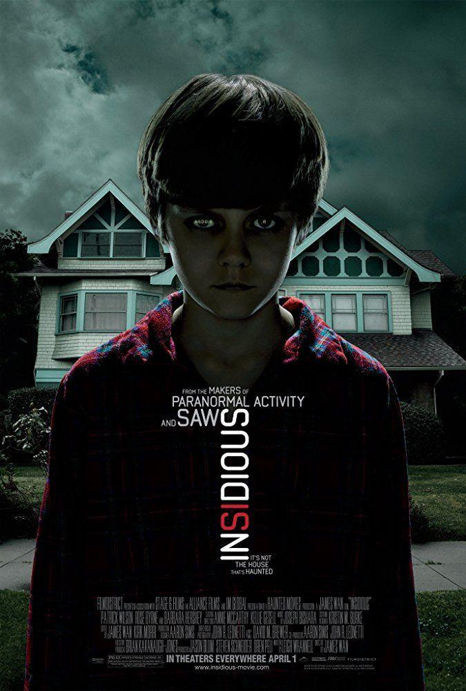 """<p>Two parents think they've left their troubles behind when they move out of a haunted house. Turns out, they brought the problem with them—and it's their son.</p><p><a class=""""link rapid-noclick-resp"""" href=""""https://www.netflix.com/title/70142542"""" rel=""""nofollow noopener"""" target=""""_blank"""" data-ylk=""""slk:STREAM NOW"""">STREAM NOW</a></p><p><strong>RELATED: </strong><a href=""""https://www.countryliving.com/real-estate/g4903/creepy-houses-in-america/"""" rel=""""nofollow noopener"""" target=""""_blank"""" data-ylk=""""slk:13 of the Creepiest Houses In America"""" class=""""link rapid-noclick-resp"""">13 of the Creepiest Houses In America</a></p>"""