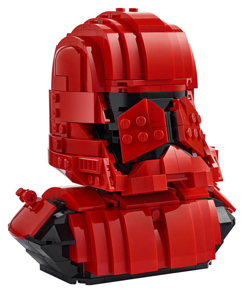 Lego introduces a super new 'Star Wars' trooper — here's your