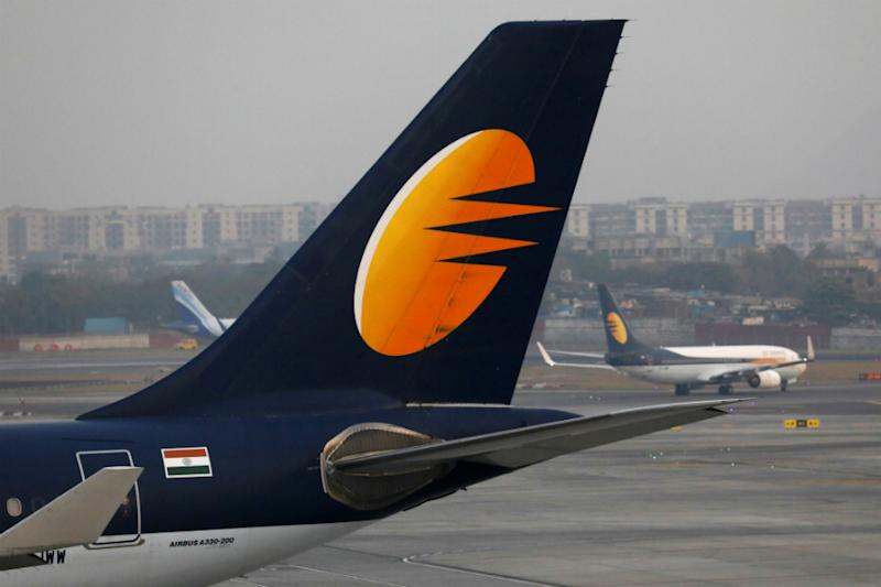 Jet Airways Pilots Seek PM Modi's Help to Save 20,000 Jobs, Ask SBI for Funds
