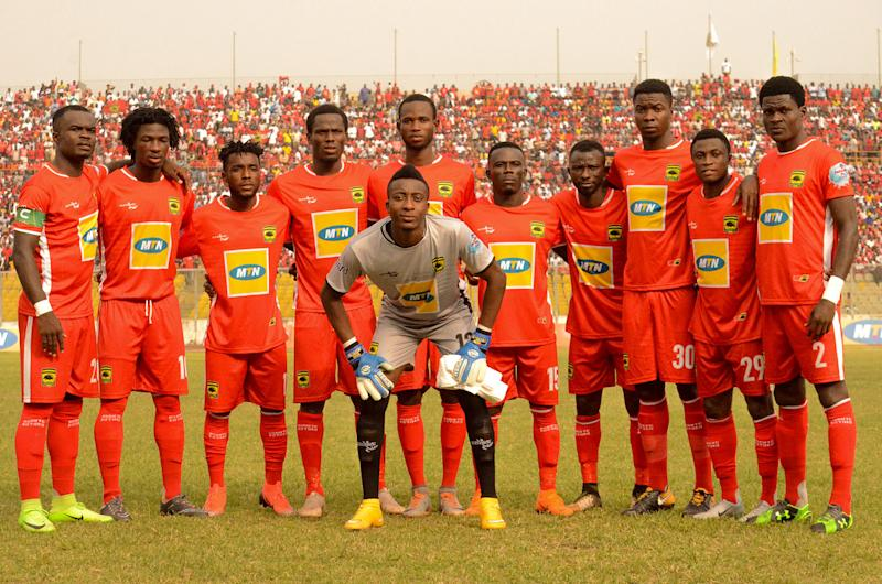 Zesco United 2-1 Asante Kotoko: Porcupines crash out of Caf Confederation Cup