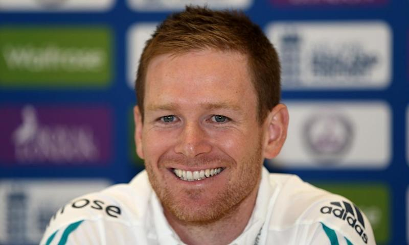 Eoin Morgan expects his batsmen to be aggressive on pitches that may not score particularly highly.