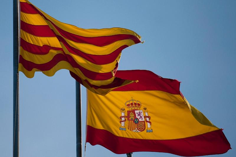 Catalonia accounts for 19 percent of Spain's GDP, or nearly 200 billion euros, making it the country's richest region