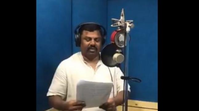 As BJP MLA Thakur Raja Singh Lodh shared a snippet of the song on social media, the Pakistani Army claimed that the composition was a copy of a song released by its media wing on March 23 for Pakistan Day.