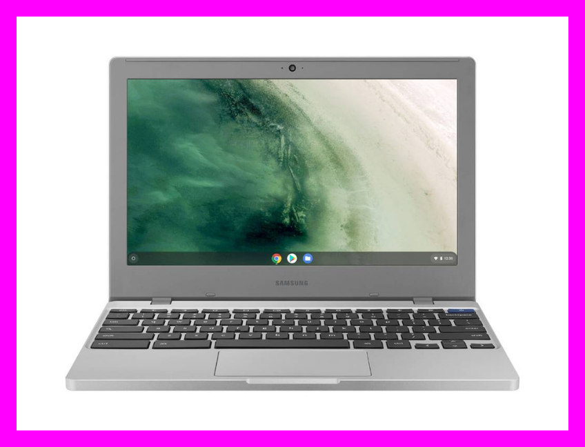 Save $31 on this Samsung Chromebook 4. (Photo: Walmart)