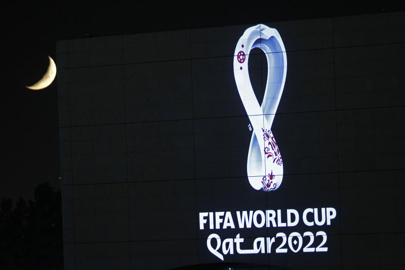 Why is Qatar still hosting the 2022 World Cup? (AP Photo/Toufik Doudou)