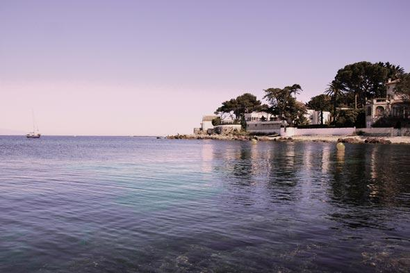 Where to go in the Côte d'Azur