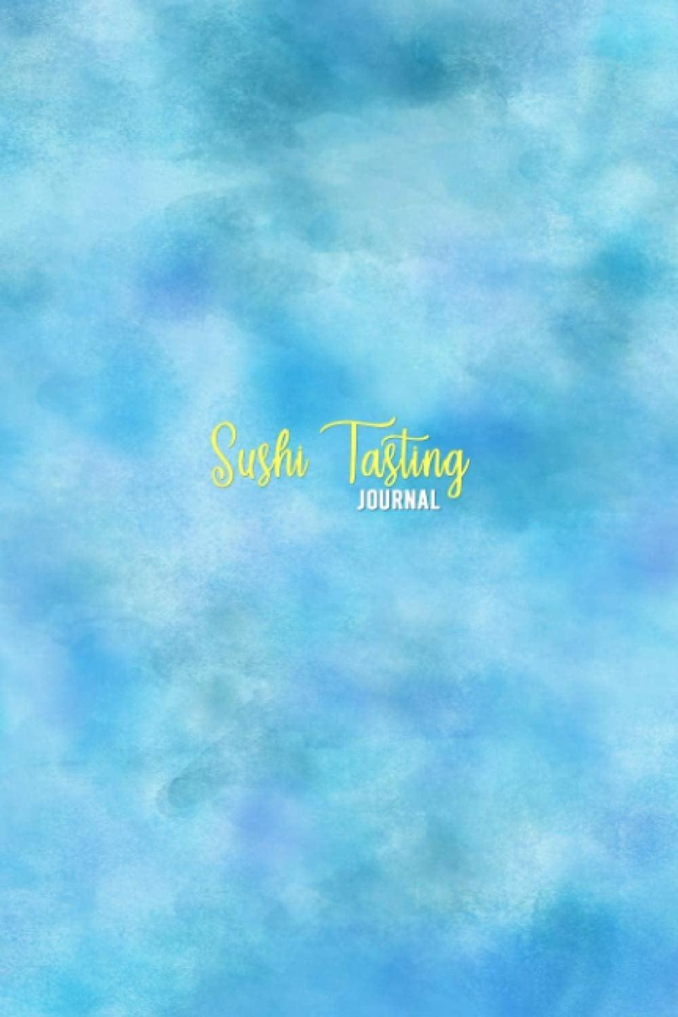 <p>Avid sushi eaters will love this thoughtful <span>Sushi Tasting Journal</span> ($8). Each page is designed to record the important elements of sushi tasting so they can look back at their best bites.</p>