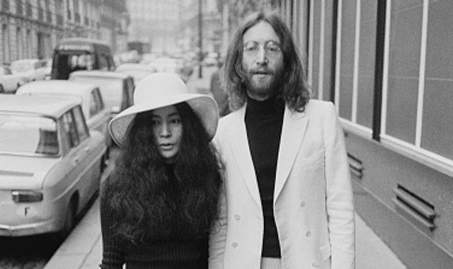 John Lennon's killer apologises to his widow Yoko Ono for 'despicable' crime he committed for 'self-glory'