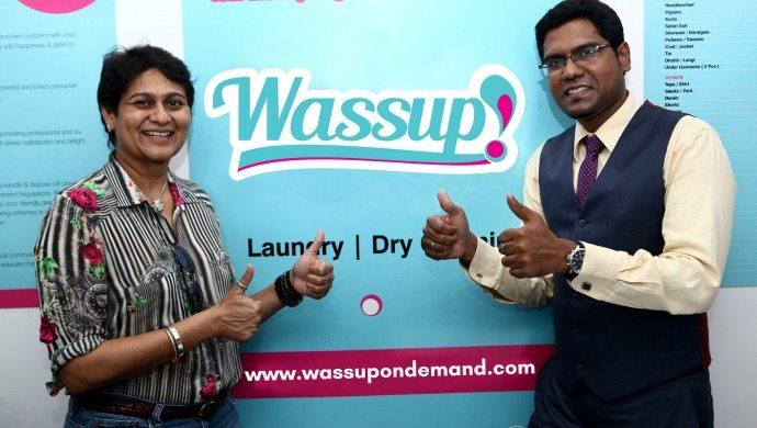 Wassup Laundry buys out now defunct Doormint in equity swap with investors Kalaari, Helion