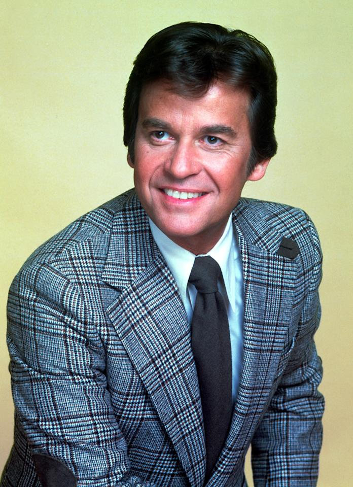 "<a href=""http://tv.yahoo.com/dick-clark/contributor/30291"">Dick Clark</a> -- the TV host and producer known for ""American Bandstand"" and his ""New Year's Rockin' Eve"" festivities -- died April 18 at the age of 82. Clark, whose youthful looks earned him the nickname ""America's Oldest Teenager,"" died from a heart attack. He suffered a serious stroke in 2004, causing him to step aside from his Times Square countdown, but he returned a year later. Over his decades-long career, Clark earned Emmys, Grammys, and induction into the Rock 'n' Roll Hall of Fame."