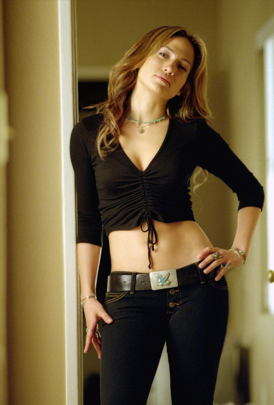 <p>Yes, that's an American Eagle belt.</p>