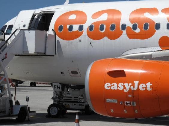 Domestic bliss: easyJet has a busy network of internal flights in several European countries (Simon Calder)