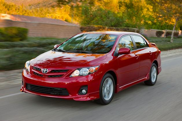 Toyota has topped the list, with the Toyota Corolla being the least expensive to repair.