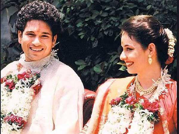 "<p><strong>Image courtesy : iDiva.com</strong></p><p><strong>May 24, 1995:</strong> Sachin Tendulkar married his wife Anjali.</p> <p><strong>Don't Miss:</strong> <a href=""http://idiva.com/photogallery-entertainment/cricketers-wives-whos-your-favourite/4020"" target=""_blank"">Cricketers' Wives: Who's Your Favourite?</a></p><p><strong>Related Articles - </strong></p><p><a href='http://idiva.com/news-entertainment/celeb-birthday-spl-10-things-you-did-not-know-about-sachin-tendulkar/21032' target='_blank'>Celeb Birthday Spl: 10 Things You Did Not Know About Sachin Tendulkar</a></p><p><a href='http://idiva.com/photogallery-entertainment/in-pics-catch-the-ipl-4-fever/4318' target='_blank'>In Pics: Catch the IPL 4 Fever!</a></p>"