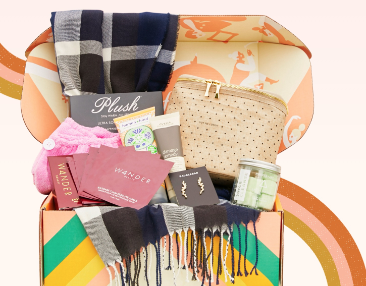"""<p>fabfitfun.com</p><p><a href=""""https://go.redirectingat.com?id=74968X1596630&url=https%3A%2F%2Ffabfitfun.com%2Fget-the-box%2F&sref=https%3A%2F%2Fwww.redbookmag.com%2Flife%2Fg34730157%2Fbest-subscription-boxes%2F"""" rel=""""nofollow noopener"""" target=""""_blank"""" data-ylk=""""slk:Shop Now"""" class=""""link rapid-noclick-resp"""">Shop Now</a></p><p>If monthly boxes are just too much, FabFitFun's quarterly subscription provides a nice alternative. The box also has the advantage of pulling from multiple categories—offering the best in beauty, lifestyle, jewelry, and more, rather than hewing to just one specialty.</p><p><em>$49.99 per box.</em> </p>"""