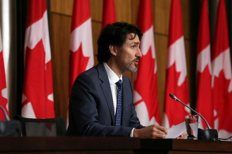Canadian Prime Minister Justin Trudeau has called the killing of a Muslim family a 'terrorist attack'