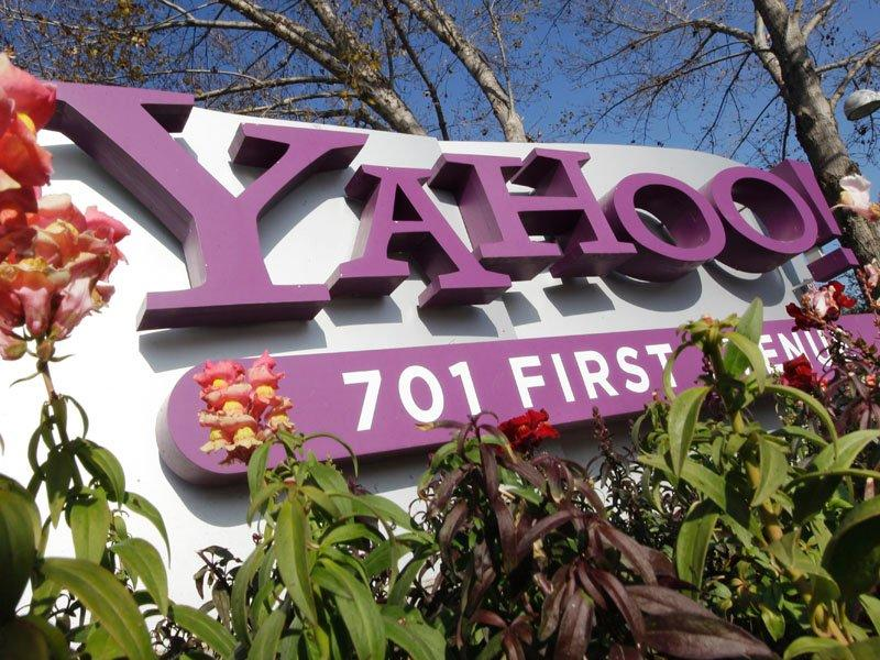 Ex-Yahoo CEO becomes head of ShopRunner