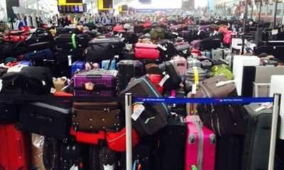 Heathrow Sorry For T5 Baggage Fiasco