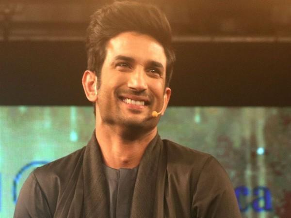 Late actor Sushant Singh Rajput (Image source: Twitter)