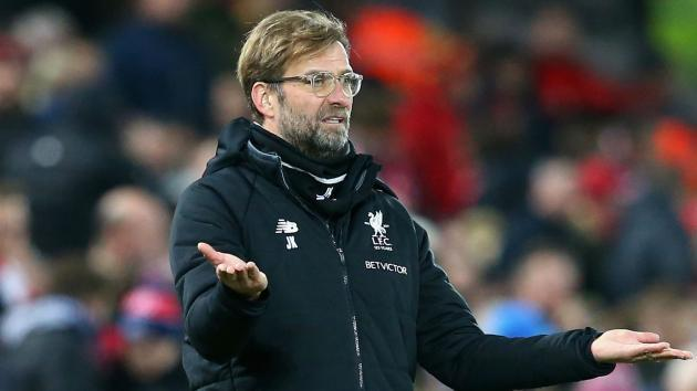 <p>Foul-mouthed Klopp fumes at Premier League scheduling around Man City tie</p>