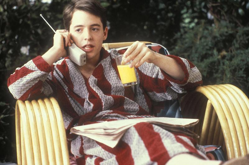 6789e2c21 Summer of  86   Ferris Bueller s Day Off  Let John Hughes Graduate from  Teen Movies With Honors