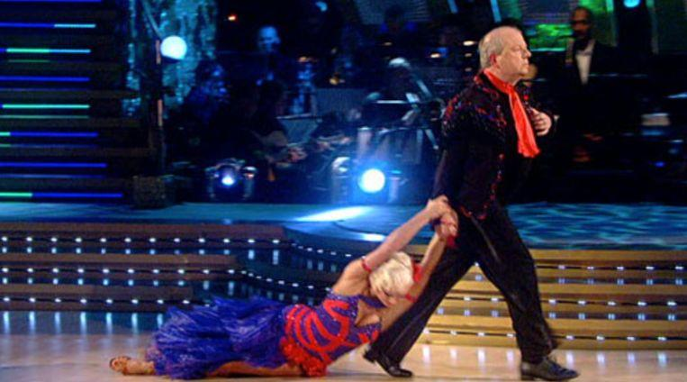 """John Sergeant was not a good dancer. Lovely man, we're sure. Very bright, very successful. Rubbish dancer.<br /><br />The judges knew it, he knew it and the public knew it - yet he stayed in the contest week after week.<br /><br />When more proficient dancers wound up being sent home over John each week, he eventually decided to step down from the contest, as die-hard Strictly fans grew angrier.<br /><br />He said: """"The trouble is that there is now a real danger that I might win the competition. Even for me that would be a joke too far."""""""