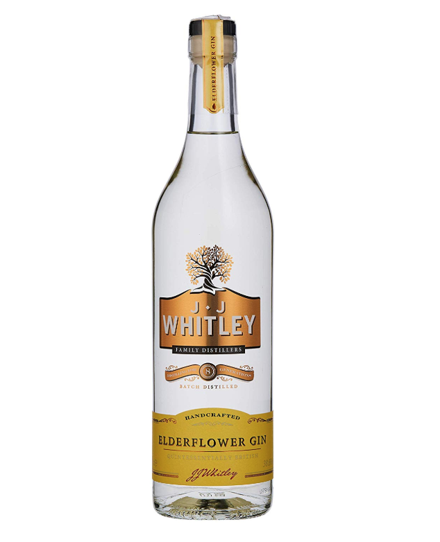 """<p>Who doesn't love elderflower? Perfect over tonic or even with a glass of prosecco. </p><p><strong>£15.00, Amazon </strong><br></p><p><a class=""""link rapid-noclick-resp"""" href=""""https://www.amazon.co.uk/J-J-Whitley-Elderflower-Gin-70/dp/B01FV8TYX4/ref=sr_1_13_s_it?s=grocery&ie=UTF8&qid=1518621189&sr=1-13&keywords=flavoured+gin&tag=hearstuk-yahoo-21&ascsubtag=%5Bartid%7C2159.g.29069585%5Bsrc%7Cyahoo-uk"""" rel=""""nofollow noopener"""" target=""""_blank"""" data-ylk=""""slk:BUY NOW"""">BUY NOW</a></p>"""