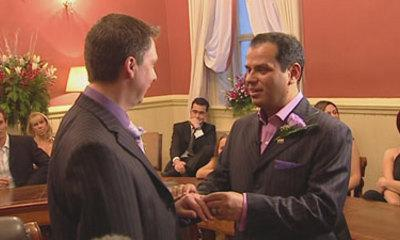 Church Warns Of Clash Over Gay Marriage Plans