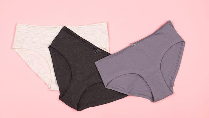 Shop this Kohl's sale on undies, bras and more.