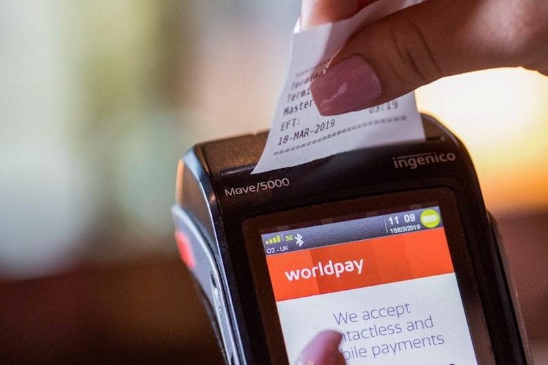 $34 Billion Purchase of Worldpay May Shake Up Travel Payments