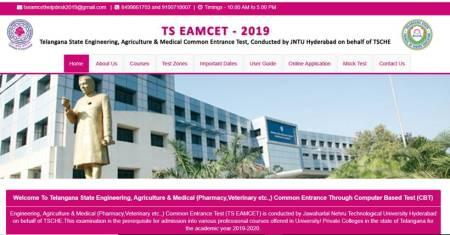ts eamcet hall ticket, ts eamcet 2019 admit card, manabadi, ts eamcet hall ticket download, eamcet.tsche.ac.in, manabadi.com, ts eamcet exam date, ts eamcet 2019, eamcet exam dates, ts eamcet syllabus, ts eamcet paper pattern, education news