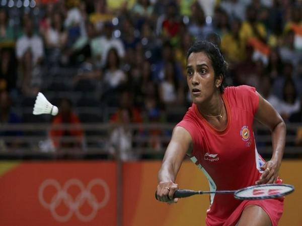 PV Sindhu (File photo)