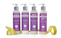 <p><span>CurlMix Lavender Wash + Go System with Organic Jojoba Oil for Moisturizing Hair</span> ($85)</p>